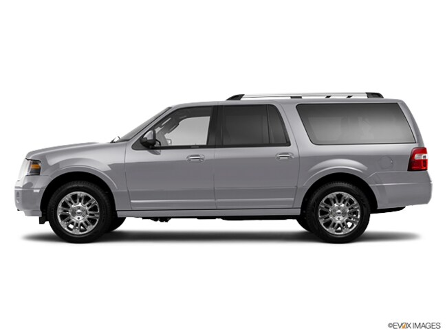 Used 2013 Ford Expedition EL Limited SUV in Aberdeen, SD