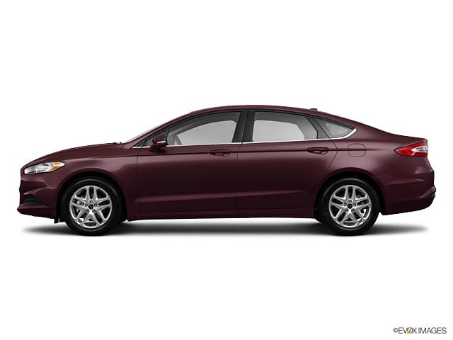 2013 Ford Fusion SE Sedan 3FA6P0H95DR155616