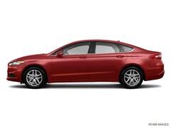 used 2013 Ford Fusion SE Sedan for sale near Orlando