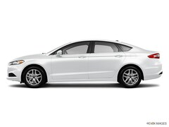 Used 2013 Ford Fusion SE Sedan in Meridian, MS