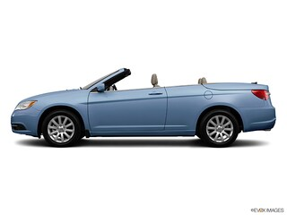 Used 2013 Chrysler 200 Touring Convertible for sale in Denver, CO