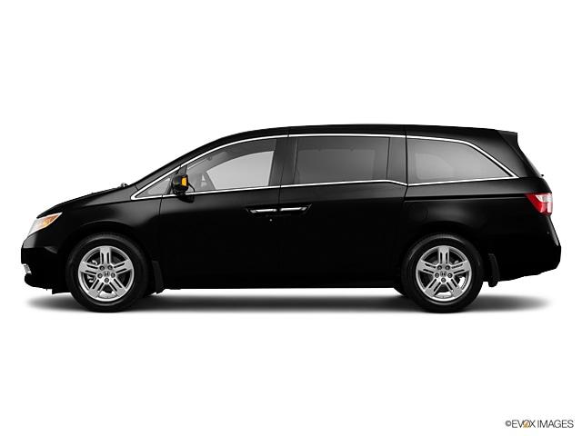 2013 Honda Odyssey Touring Elite Minivan In Freehold, NJ