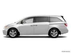 2013 Honda Odyssey Touring Elite Van