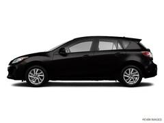 2013 Mazda Mazda3 HB