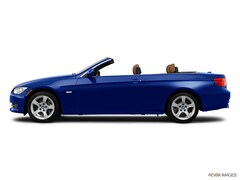 2013 BMW 3 Series Convertible