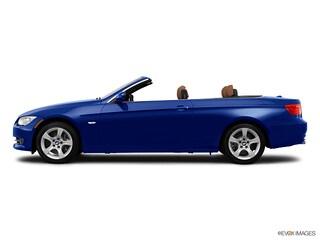2013 BMW 335i Convertible