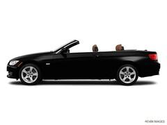 2013 BMW 3 Series 335i Convertible