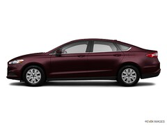 Used 2013 Ford Fusion S Sedan for Sale in Milford, DE