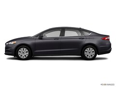 Used Vehicles for sale 2013 Ford Fusion S Sedan in Beaumont, TX