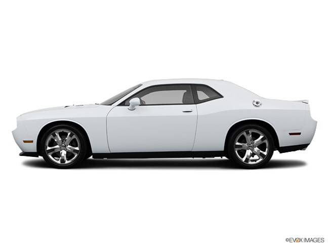 Used 2013 Dodge Challenger R/T Coupe in Amarillo
