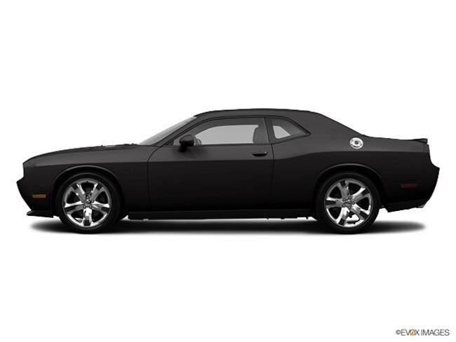 Used 2013 Dodge Challenger R/T Coupe Honolulu, HI