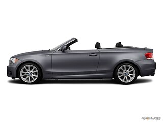 Used 2013 BMW 135i Convertible for sale in Santa Monica