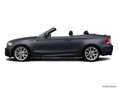 Used 2013 BMW 1 Series 2dr Conv 135i Convertible WBAUN7C5XDVM27226 for sale in Chandler, AZ at Subaru Superstore