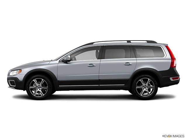 Featured used 2013 Volvo XC70 T6 AWD Wagon for sale in Waukesha, WI