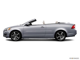 Used 2013 Volvo C70 T5 Convertible for sale in York, PA