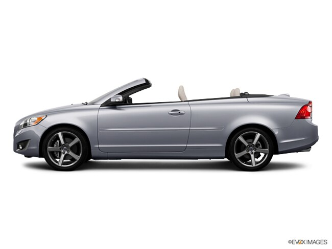 Used 2013 Volvo C70 T5 Premier Plus Convertible For Sale Virginia Beach