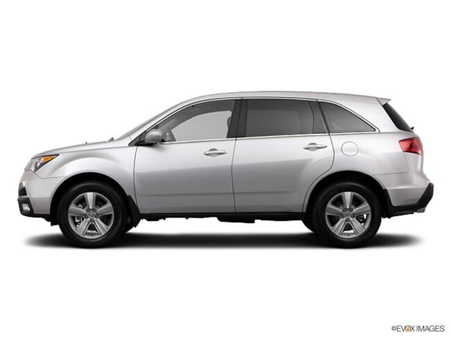 2013 Acura MDX 3.7L SUV