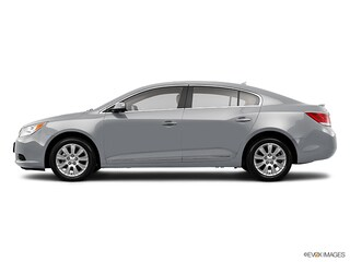 Used vehicles 2013 Buick Lacrosse Sedan for sale near you in Grand Junction, CO