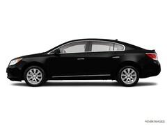 Used 2013 Buick LaCrosse Base Sedan for Sale in Helena