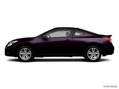Used 2013 Nissan Altima 2.5 S Coupe For Sale In Carrollton, TX