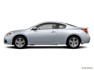 2013 Nissan Altima 2.5 S 2dr Cpe I4 Coupe