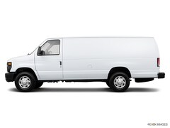 2013 Ford E-250 Commercial Extended Cargo Van RWD