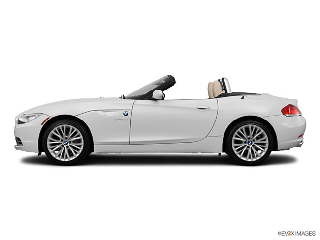 2013 BMW Z4 Sdrive35is Convertible