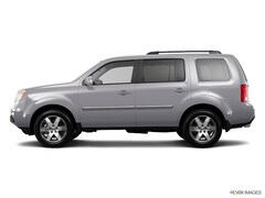 Used 2013 Honda Pilot Touring w/RES/Navi 4WD SUV 519141A for Sale in Montrose