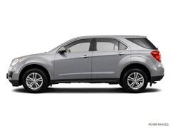 2013 Chevrolet Equinox LS SUV
