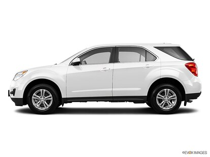 Used 2013 Chevrolet Equinox For Sale at Rowe Hyundai