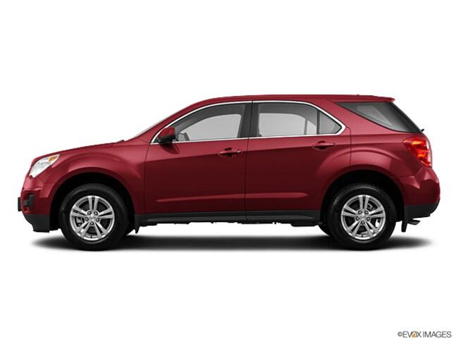 2013 Chevrolet Equinox LT AWD LT  SUV w/ 2LT