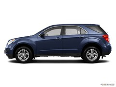 Used 2013 Chevrolet Equinox LS SUV for sale in Harrisburg PA