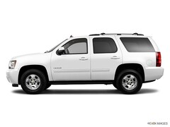 Used SUV 2013 Chevrolet Tahoe 4WD 4dr 1500 LT Sport Utility in Utica, NY