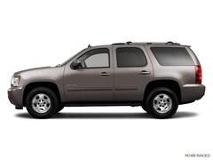Used 2013 Chevrolet Tahoe LT SUV