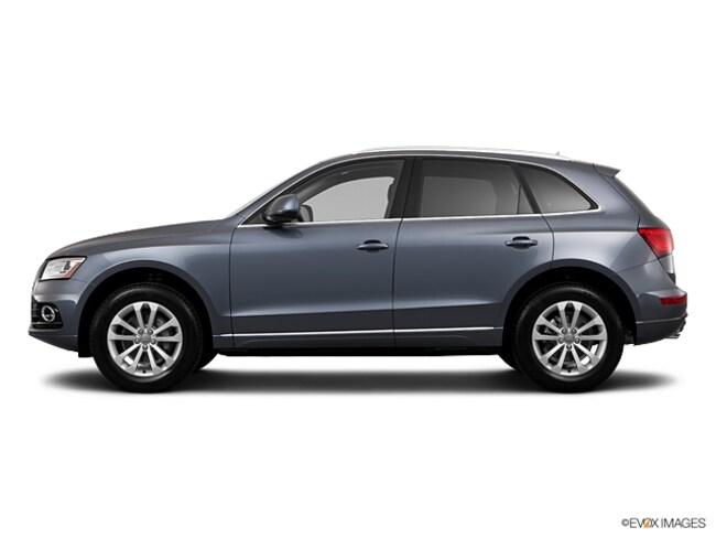 2013 Audi Q5 2.0T Premium Plus SUV