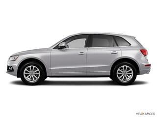 2013 Audi Q5 2.0T Premium SUV Danbury CT