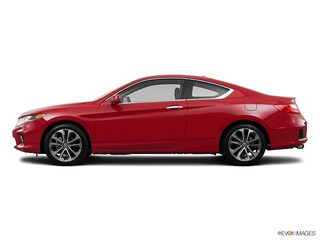 2013 Honda Accord EX-L V-6 w/Navigation Coupe