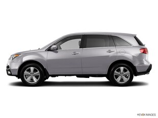2013 Acura MDX 3.7L Technology Package SUV