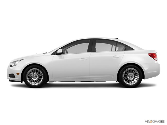 Used 2013 Chevrolet Cruze For Sale At Herrnstein Auto Group