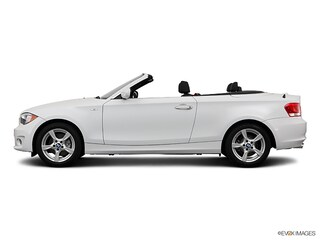Used 2013 BMW 128i Convertible