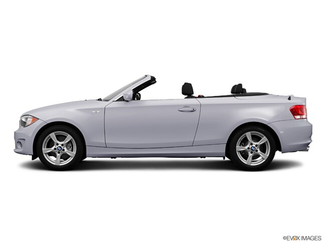 Used 2013 BMW 128i in Long Beach