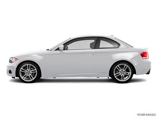 2013 BMW 1-Series 2D Coupe