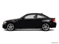 2013 BMW 1 Series 2dr Cpe 135i Car