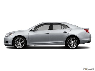 Used 2013 Chevrolet Malibu 2LT Sedan in Corvallis, OR