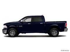 2013 Ram 1500 Laramie Truck Crew Cab