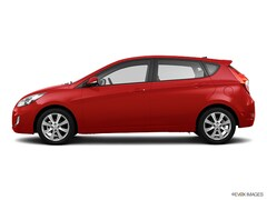 2013 Hyundai Accent SE Hatchback