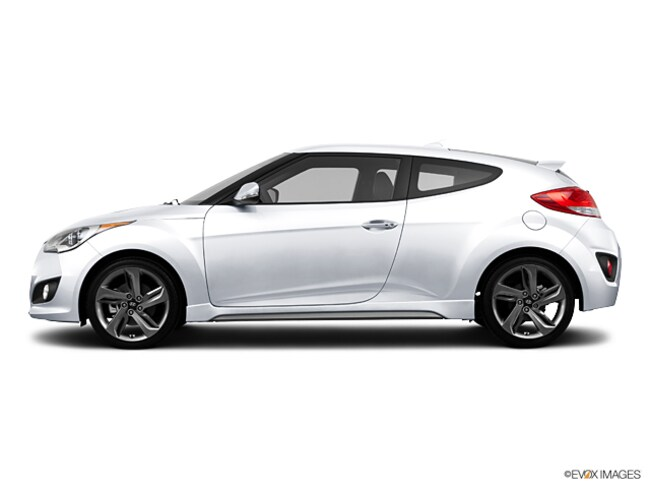 Used 2013 Hyundai Veloster For Sale At Green Auto Group
