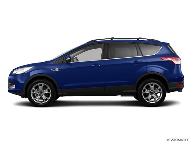 Used 2013 Ford Escape SEL SUV 1FMCU0H9XDUD55000 in Cathedral City
