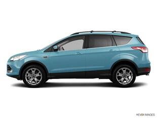 2013 Ford Escape SEL Sport Utility