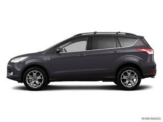 2013 Ford Escape SEL FWD  SEL